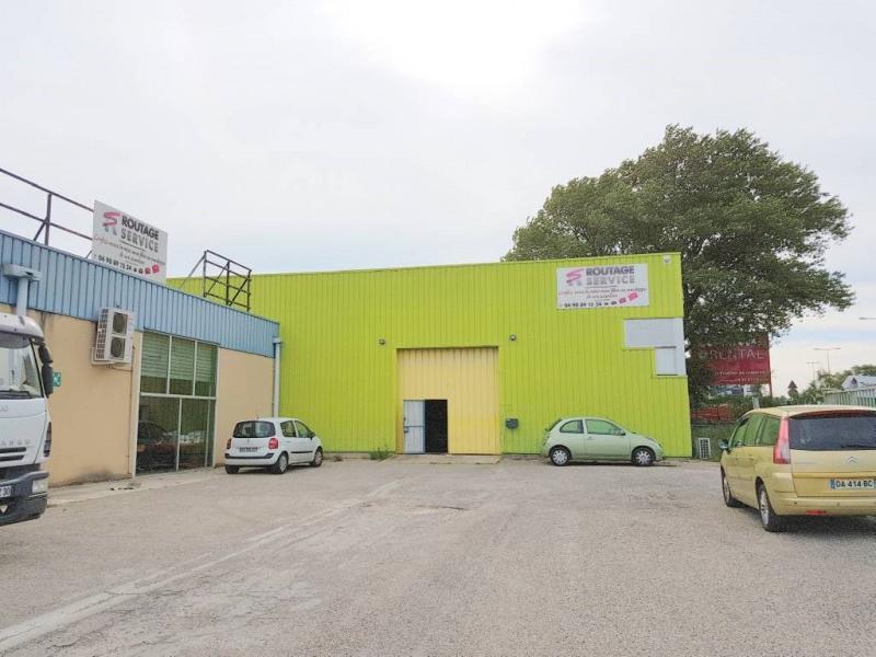 Alquiler  oficinas Montfavet 4032€ CC - Fotografía 1