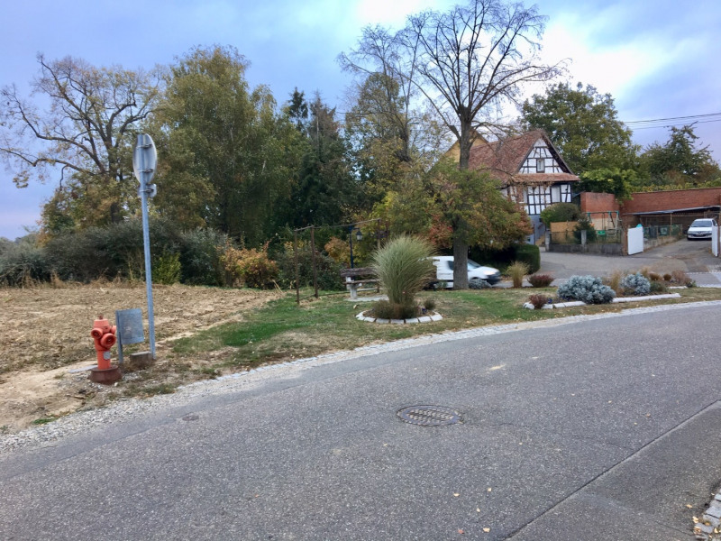 Sale site Hohfrankenheim 109000€ - Picture 3