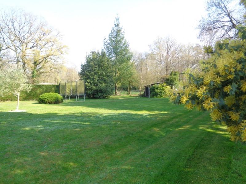 Vente maison / villa Saint grave 100000€ - Photo 4
