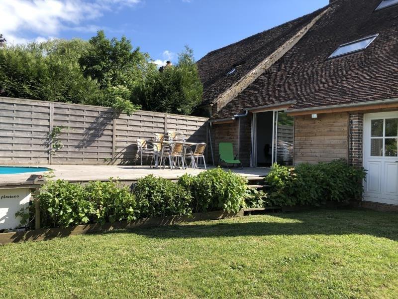 Sale house / villa Dracy 150000€ - Picture 2