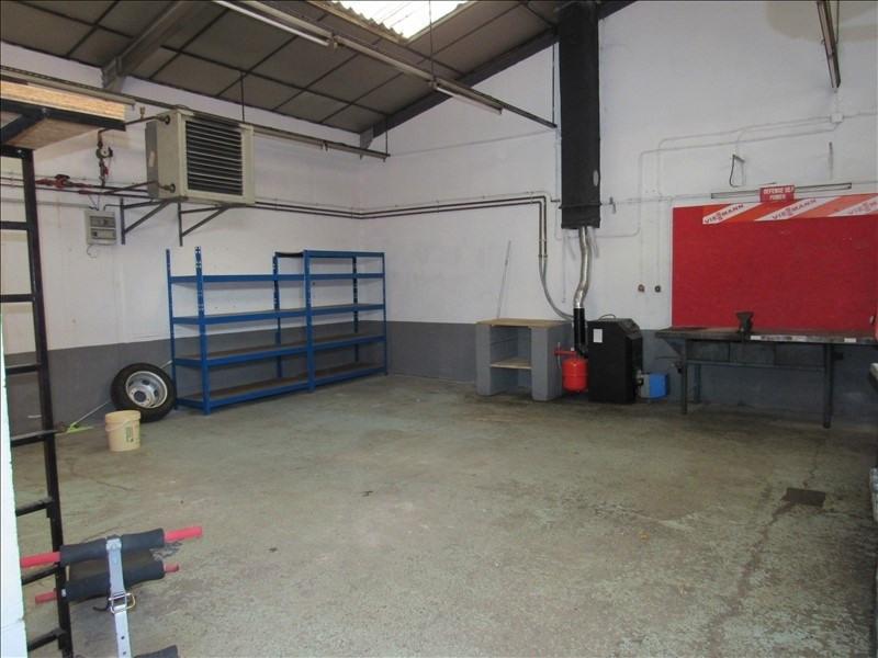 Rental empty room/storage Seltz 550€ HT/HC - Picture 5