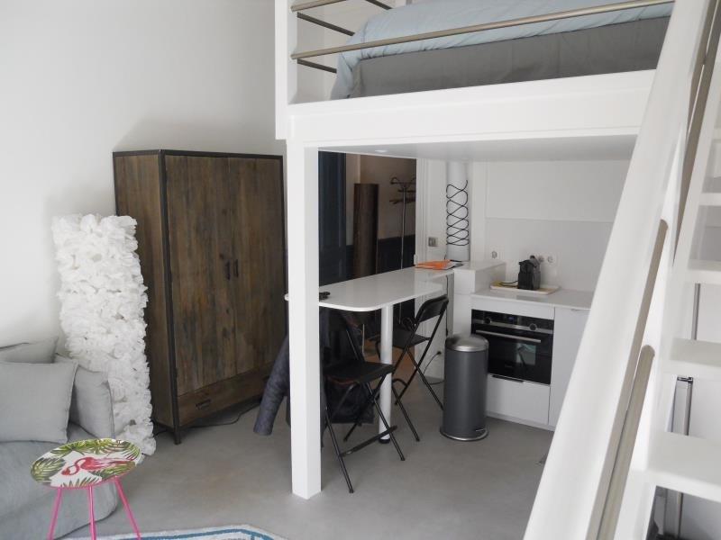Vente appartement Biarritz 345000€ - Photo 2