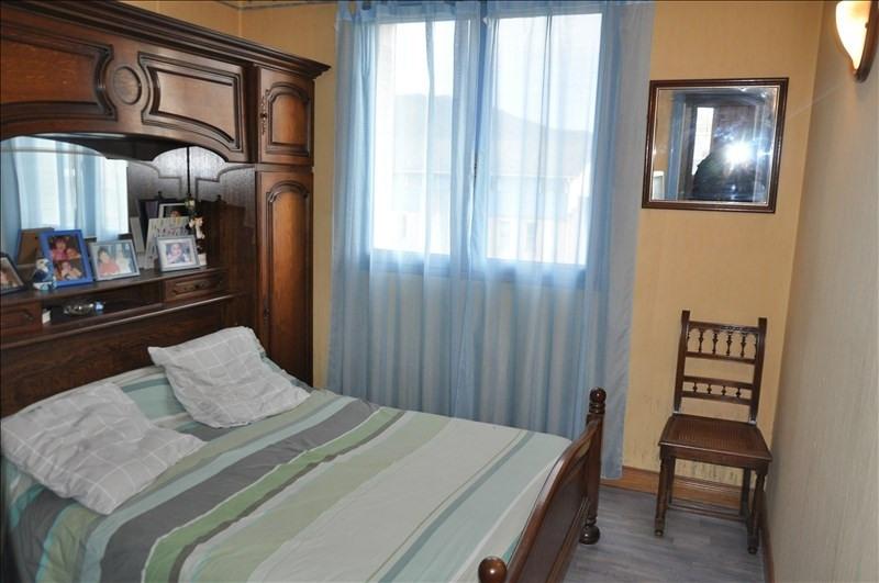 Sale apartment Vienne 118000€ - Picture 3