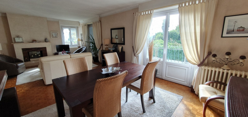Vente maison / villa Quimper 234260€ - Photo 1