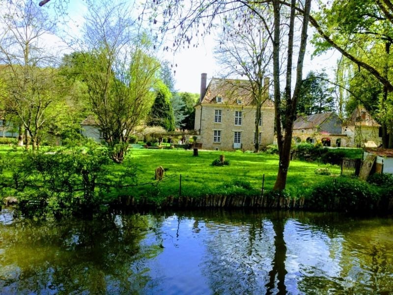 Immobile residenziali di prestigio casa Dourdan 1526315€ - Fotografia 1