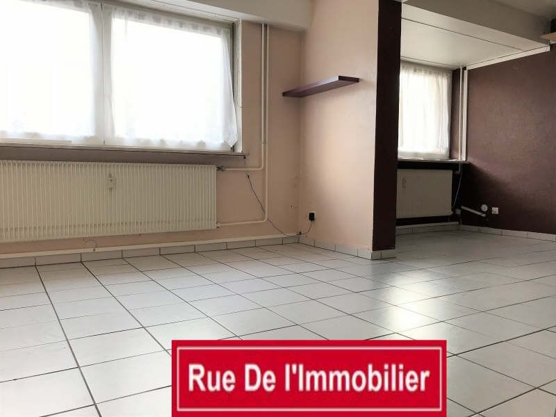 Sale apartment Haguenau 144 450€ - Picture 1