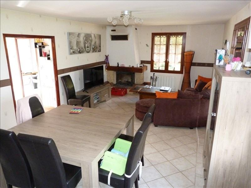 Vente maison / villa Charny oree de puisaye 173000€ - Photo 3