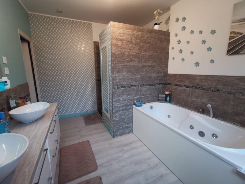 Sale house / villa Linzeux 245000€ - Picture 6