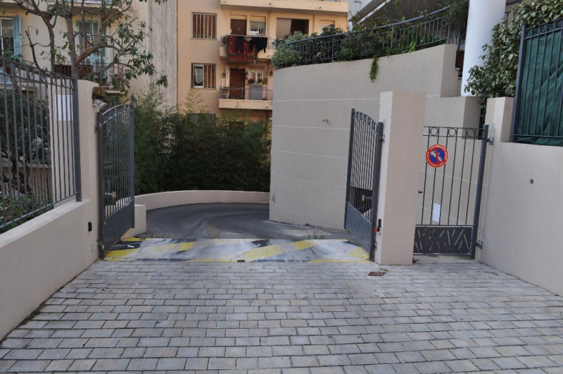 Sale parking spaces Nice 44000€ - Picture 1