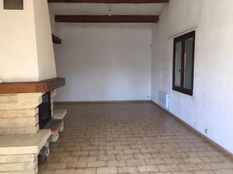 Sale house / villa Marignane 245000€ - Picture 3