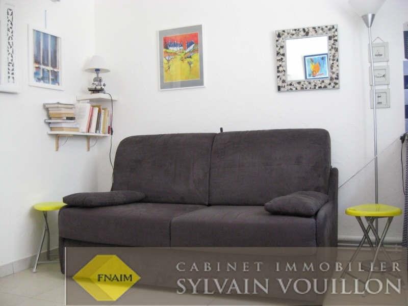 Sale apartment Villers-sur-mer 54000€ - Picture 3