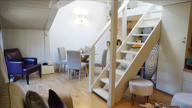 Sale apartment Les allues 340000€ - Picture 4