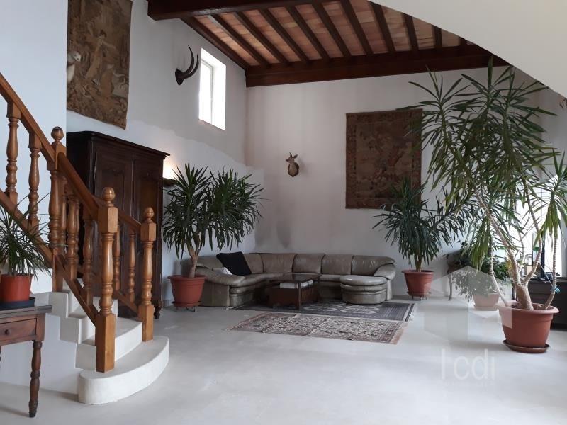 Vente maison / villa Montélimar 399000€ - Photo 1