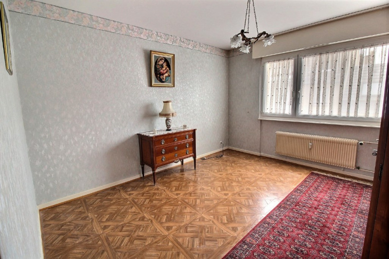 Sale apartment Strasbourg 140 400€ - Picture 2