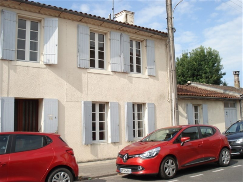 Investment property house / villa Lesparre medoc 128 400€ - Picture 1