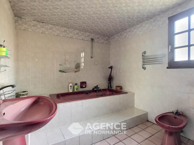 Vente maison / villa Montreuil-l'argille 160000€ - Photo 11
