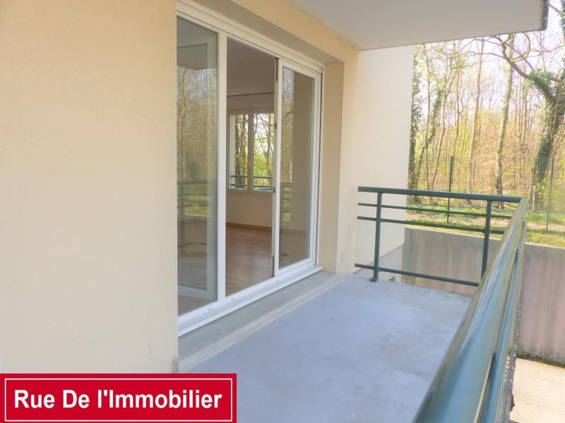 Vente appartement Haguenau 177 000€ - Photo 1