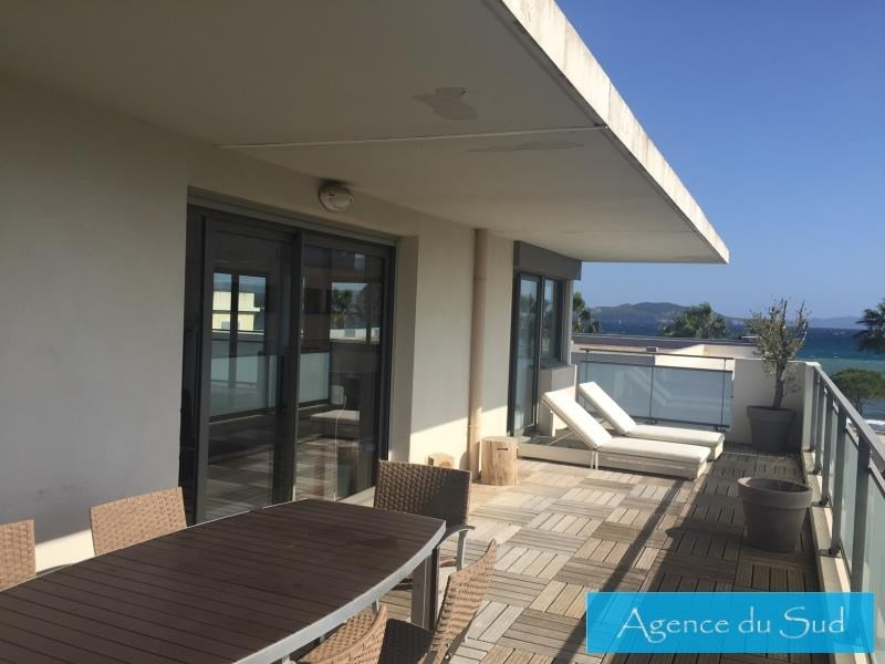 Vente de prestige appartement La ciotat 810 000€ - Photo 2