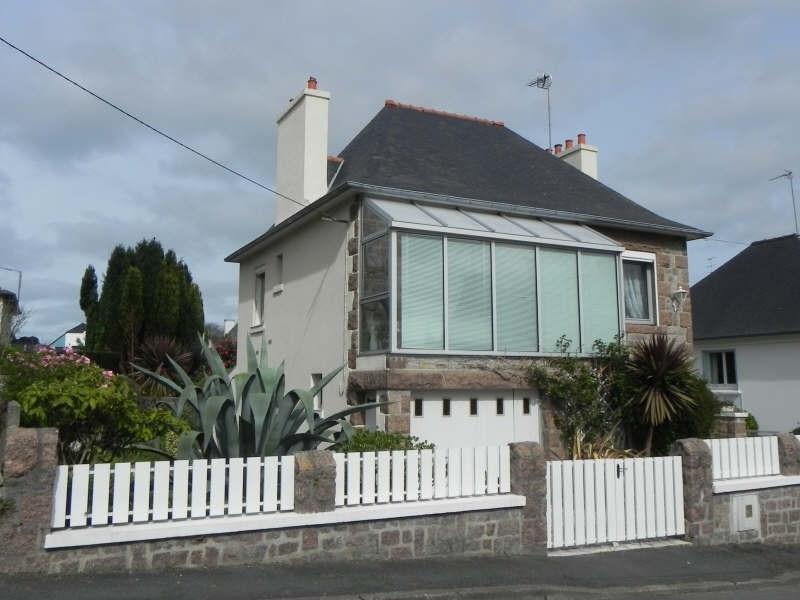 Vente maison / villa Perros guirec 245222€ - Photo 1