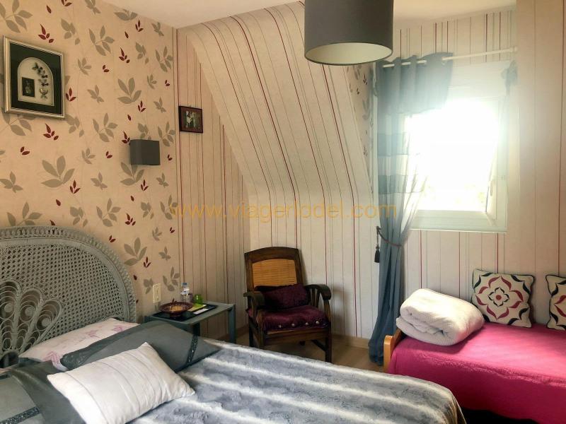 Vendita nell' vitalizio di vita casa Inzinzac-lochrist 172500€ - Fotografia 11