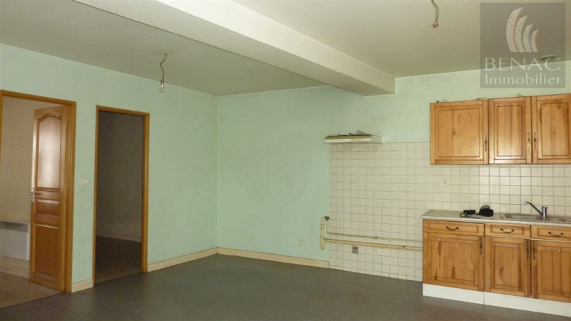 Location appartement Graulhet 440€ CC - Photo 1