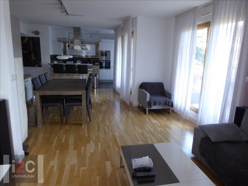 Sale apartment Prevessin-moens 468 000€ - Picture 1