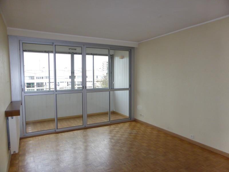 Sale apartment Compiegne 139000€ - Picture 3