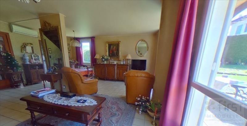 Sale house / villa Seynod 460000€ - Picture 5