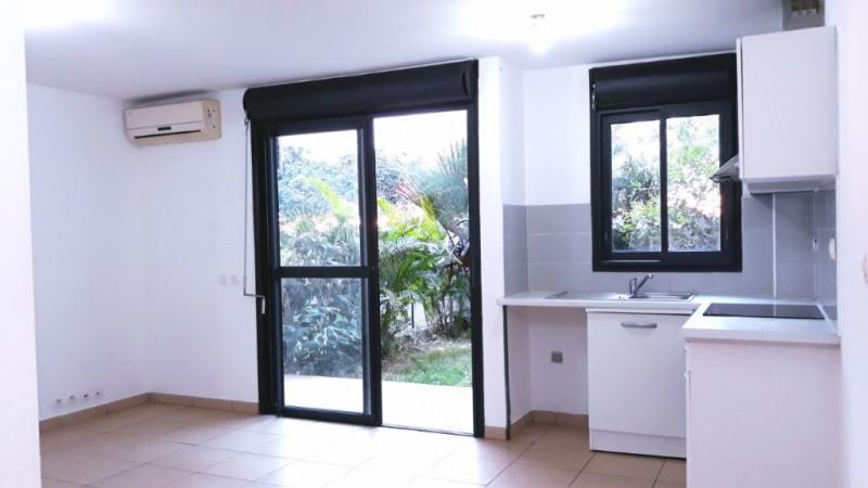 Sale apartment Les avirons 77000€ - Picture 1