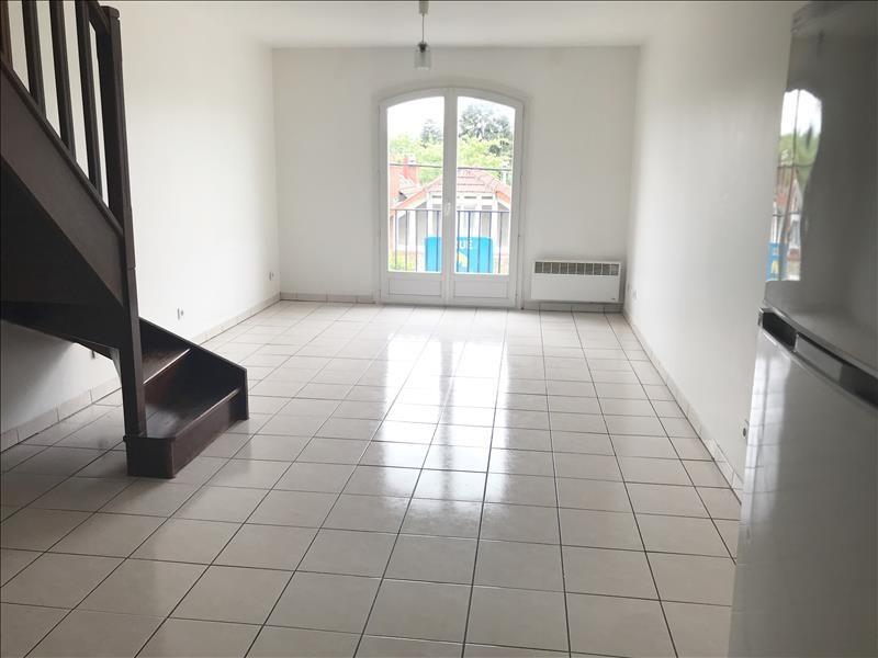 Rental apartment Epinay sur orge 950€ CC - Picture 2