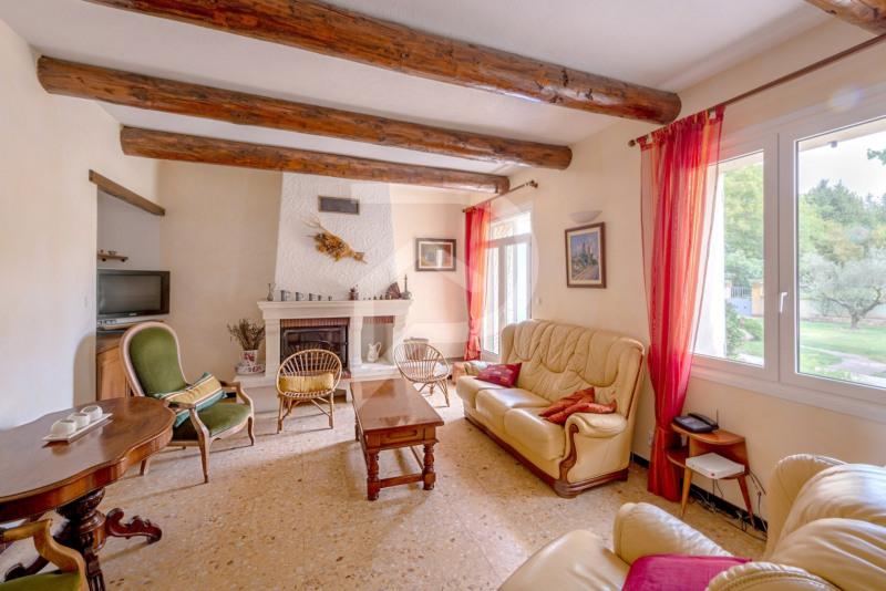 Deluxe sale house / villa Althen-des-paluds 1260000€ - Picture 8