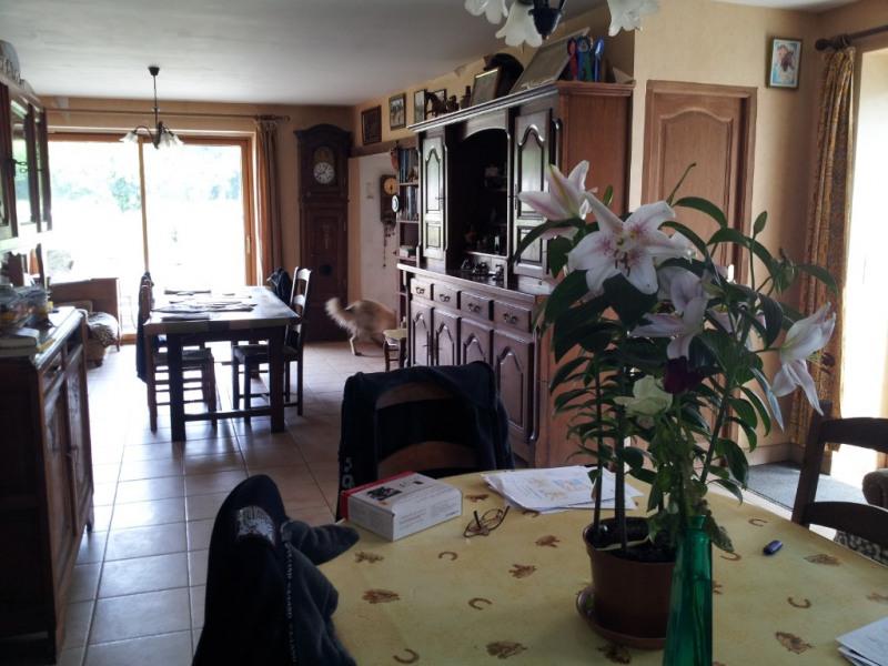 Vente maison / villa Combourg 160500€ - Photo 3