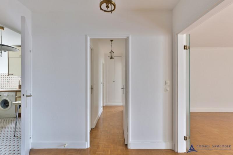 Deluxe sale apartment Charenton le pont 1045000€ - Picture 12