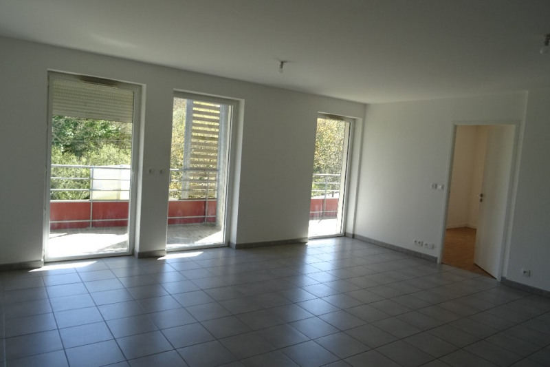 Rental apartment Guipavas 633€ CC - Picture 2