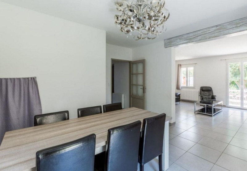 Vente de prestige maison / villa Eguilles 569000€ - Photo 4