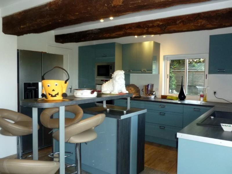 Sale house / villa Pennedepie 525000€ - Picture 5