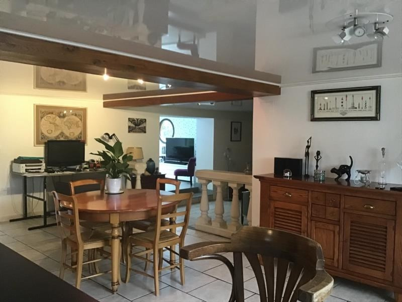 Vente maison / villa St benoit 284 000€ - Photo 3