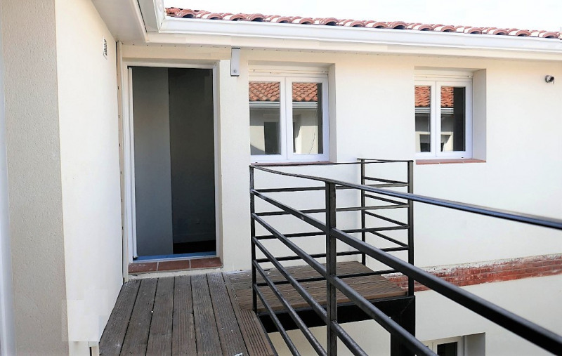 Verkoop  appartement Toulouse 149000€ - Foto 2