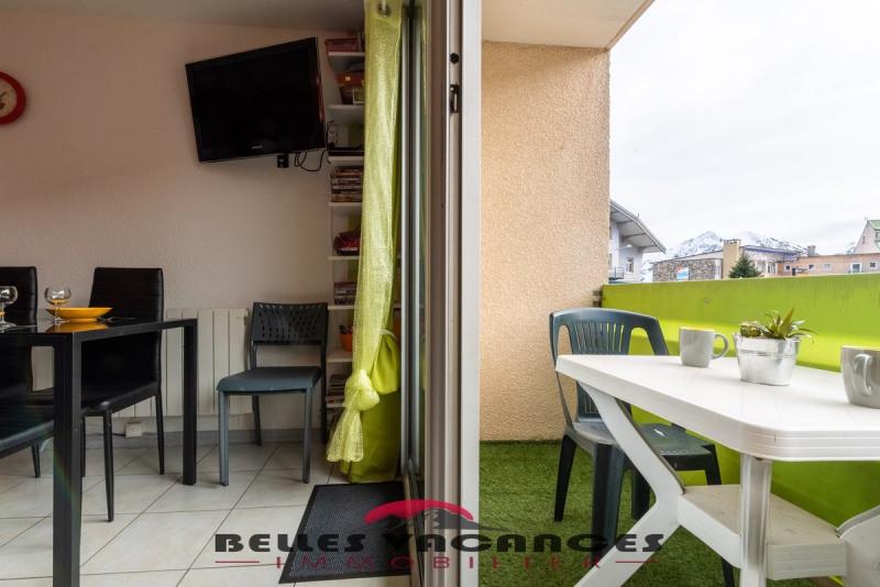 Sale apartment Saint-lary-soulan 80000€ - Picture 9