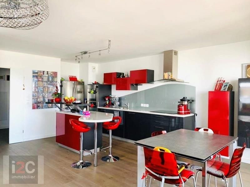 Vente appartement St genis pouilly 445000€ - Photo 4