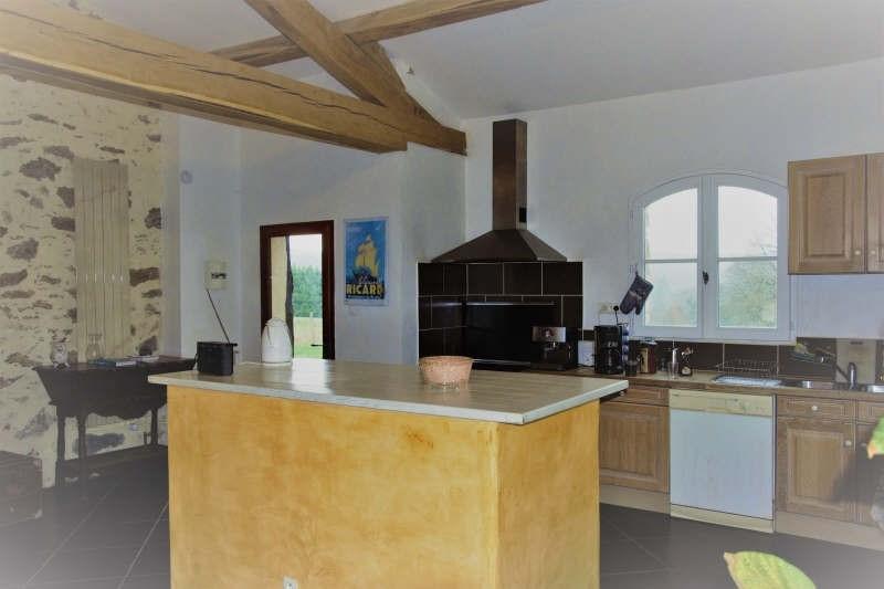 Rental house / villa Solignac 1650€ CC - Picture 6