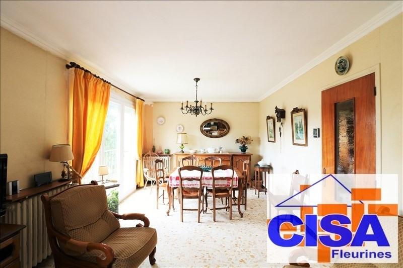 Vente maison / villa Fleurines 240000€ - Photo 4