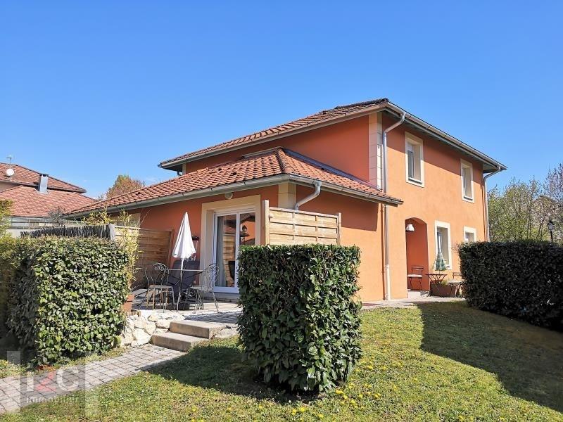 Vendita casa Prevessin-moens 399000€ - Fotografia 1