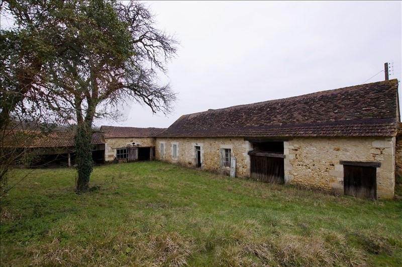 Sale house / villa Beleymas 87000€ - Picture 1