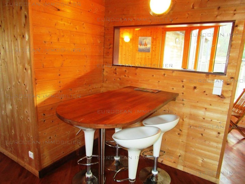 Vacation rental house / villa Lacanau-ocean 785€ - Picture 4