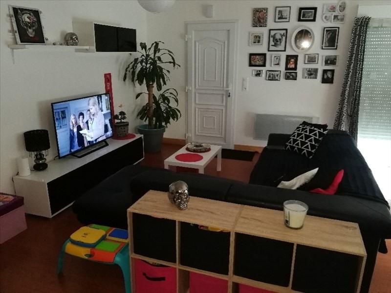 Location maison / villa Liguge 700€ CC - Photo 2
