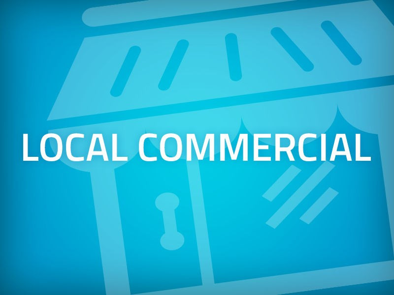 Local commercial Challans 90 m²