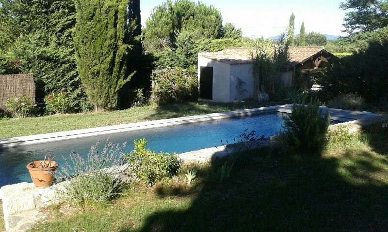 Deluxe sale house / villa Maubec  - Picture 10