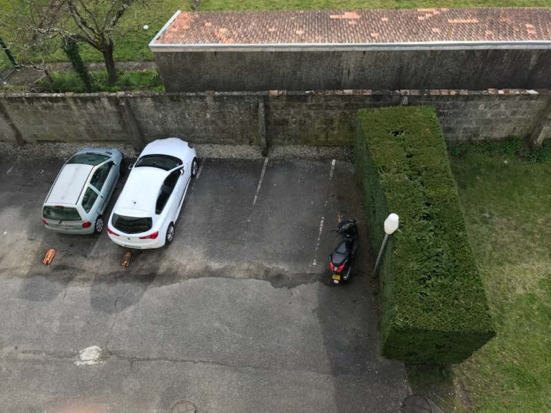 Sale parking spaces Bordeaux 15 000€ - Picture 1