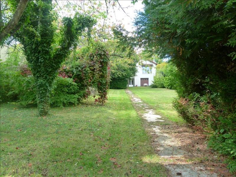 Vente maison / villa Montfort l amaury 599000€ - Photo 2